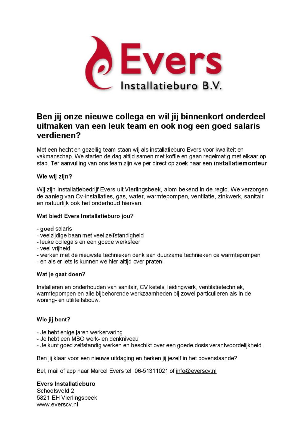 2020 06 vacature Evers
